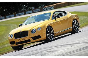 2014 Goodwood Festival of Speed - Saturday