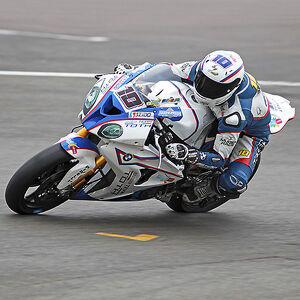 2015 World Superbike Round - Donnington Park, UK Imre Toth, BMW S1000 RR