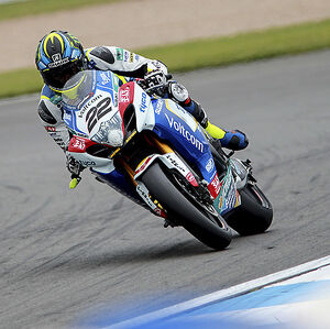 2015 World Superbike Round - Donnington Park, UK