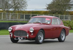 AC Aceca 1957 Red
