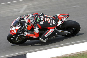 Aprilia Racing Team RSV-4 ridden by Max