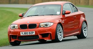 BMW 1-Series M-Coupe