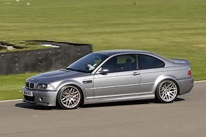 BMW M3 CSL Germany