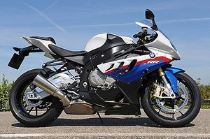 BMW S1000RR Germany