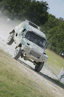 Land Rover (Selection of 137 Items)