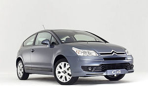 Citroen C4 French