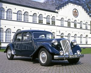 Citroen Traction Avant or Light 15
