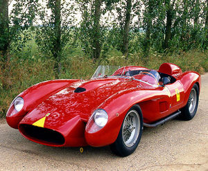 Ferrari 2 (Selection of 180 Items)