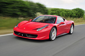 Ferrari (Selection of 459 Items)