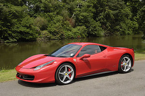 Ferrari 4 (Selection of 188 Items)