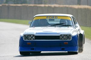 Ford Capri RS Cologne