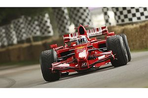 Formula 1 (Selection of 9 Items)
