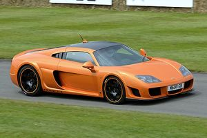 Goodwood Festival of Speed 2012 Noble M600, 2012