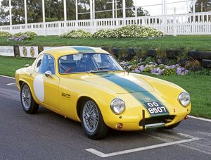 Lotus Elite Britain