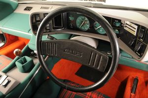 Lotus Esprit S3 Britain
