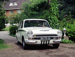 Lotus Ford Cortina MkI