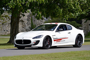 Maserati (Selection of 410 Items)