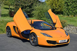 McLaren (Selection of 382 Items)