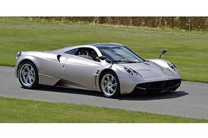 Pagani (Selection of 138 Items)