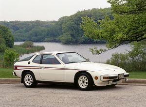 Porsche 924 Martini (Limited edition)