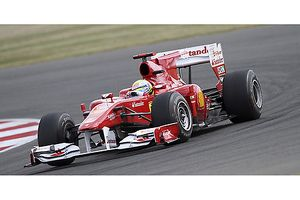 Scuderia (Selection of 10 Items)