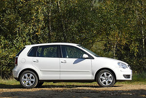 <b>Volkswagen</b><br>Selection of 737 items