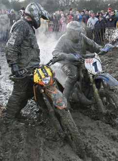 Wild and Woolly Motocross multi multi 2008