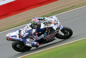 Yamaha YZF R1 - James Toseland